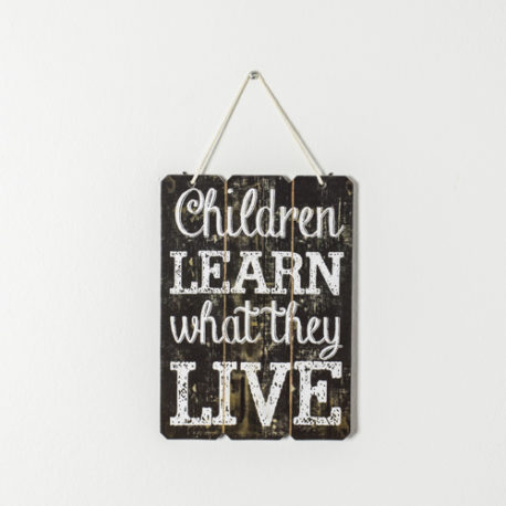 Cuadro-Children-learn-what-they-live-1_baja