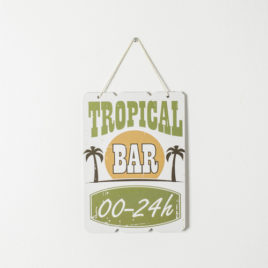 Cuadro Tropical Bar-1
