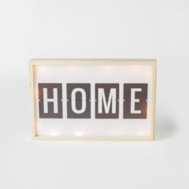 Luminoso HOME-1